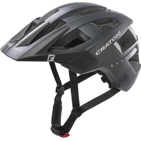 Cratoni Allset Bike Helmet Men black